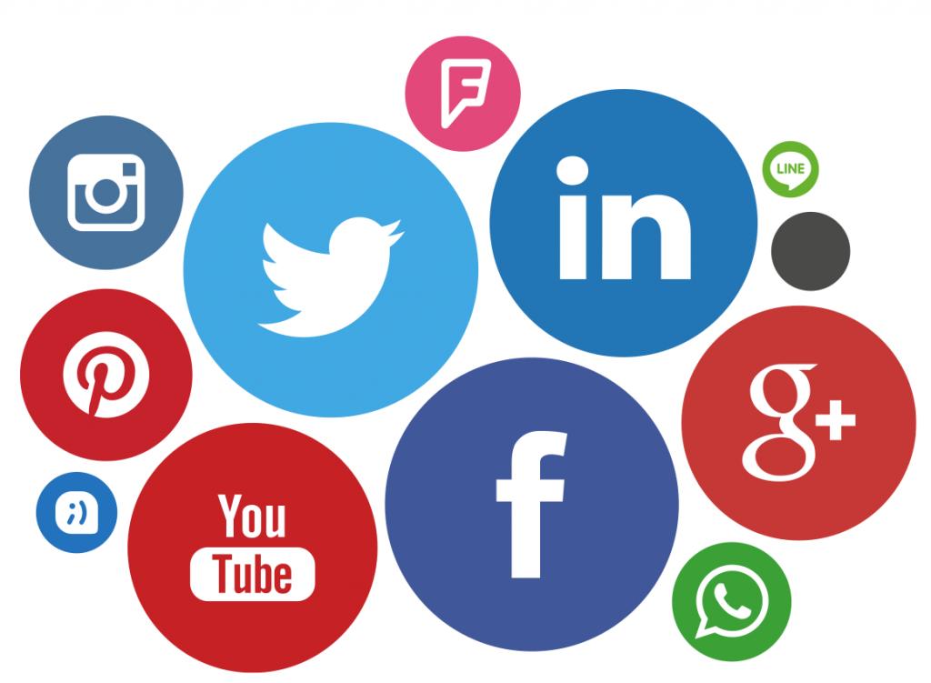 Deberes y derechos de los usuarios en las redes sociales (jeff vail)